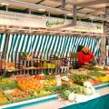 Bio lieber regional vom Markt oder Hofladen