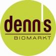 Logo denn's Biomarkt