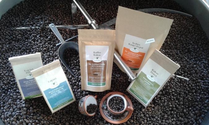 LandDelikat Die Kaffeesorten