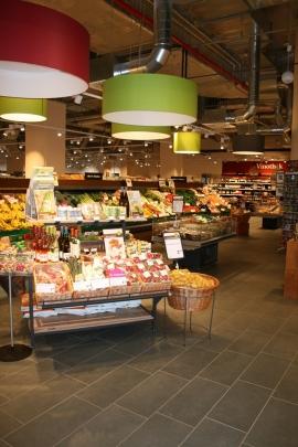 denn's Biomarkt Obst und Gemüse